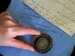 Na aukciji uzorak iz koga je Fleming izdvojio penicilin