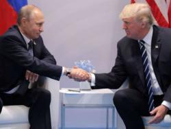 Susret Putin-Tramp u Vašingtonu ili Beogradu