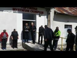 Pomoć za 65 socijalno ugroženih porodica u Nevesinju (VIDEO)