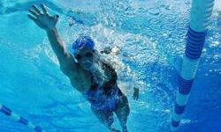 Održan plivački miting Srđan i Maksim