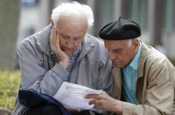 Isplata penzija prije predviđenog roka