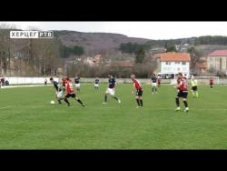 Fudbaleri Veleža  odigrali neriješeno sa Guberom iz Srebrenice (VIDEO)