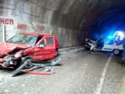 Foča: Dvoje Trebinjaca teško povrijeđeno u saobraćajnoj nezgodi