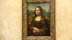 Pozajmljivanje slike Mone Lize - 35 miliona evra
