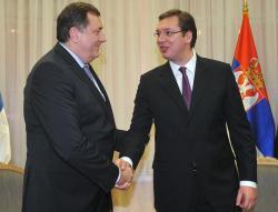 Vučić će se na trgu obratiti građanima Trebinja