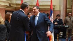 Detalji Vučićeve posjete Trebinju: S kim stiže i s kim ruča?