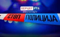Saobraćajna nesreća kod Berkovića, poginuo vozač