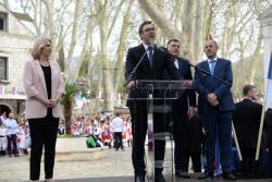 VUČIĆ: Srbija će nastaviti da pomaže Srpskoj i Hercegovini