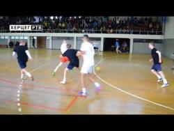 Nevesinje: Završen turnir u malom fudbalu - Trebinjci odbranili titulu (VIDEO)