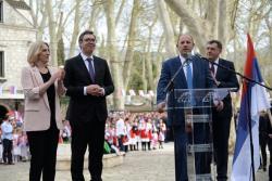 Petrović: Hercegovina cijeni podršku Srpske i Srbije