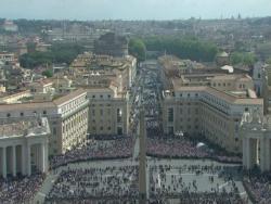 Ванредно стање у Ватикану због 'све већих активности демона'