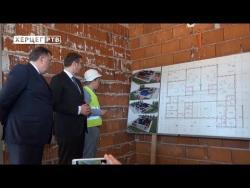 Vučić obećao: Srbija finansira nove projekte u Hercegovini (VIDEO)