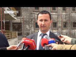 U Trebinju uskoro zgrada za korisnike kolektivnog ili alternativnog smještaja (VIDEO)