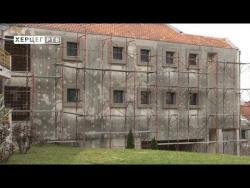 Počeli radovi na rekonstrukciji Doma penzionera u Trebinju: Projekat vrijedan 1.600.000 KM (VIDEO)
