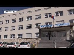 Novine u Bolnici Trebinje: Individualne i grupne psihoterapije (VIDEO)