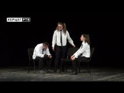 Predstava 'Sumnja': Glas mladih protiv sistema koji ih je zaboravio (VIDEO)