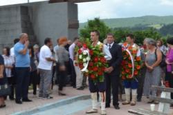Obilježen dan nestalih u Hercegovini