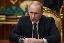 Tramp: Ovo je odgovor na zločine čudovišta Asada; Putin: Napadom na Siriju prekršeno međunarodno pravo