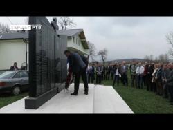Nevesinje: Obilježen Dan formiranja Druge lake brigade Vojske RS (VIDEO)