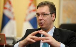 Vučić: Beograd štiti Srbe na Kosmetu i pomaže Srpskoj