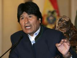 Morales: Evropa da se oslobodi