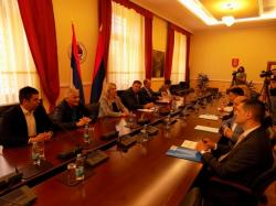 Dodik: SNSD i Ujedinjena Srpska će zajedno politički djelovati
