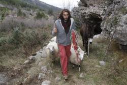 Federiko iz Trsta - S malo prtljaga i desetak životinja pješice ka Siriji