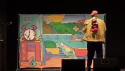 Predstavom 'Šanta Panta' u Trebinju otvoren Međunarodni festival zabavljača za djecu (FOTO)