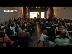 Otvoren 10. Međunarodni festival zabavljača za djecu (VIDEO)