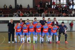 Premijer futsal liga: Prodanovićeva petarda za Brotnjo