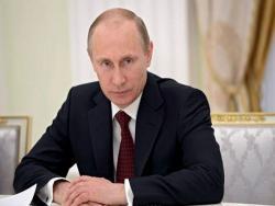 Putin: Rusija jača nuklearni arsenal