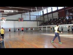 Trijumf rukometaša Hercegovine u dramatičnoj završnici (VIDEO)