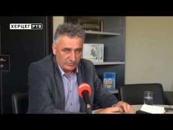 Nastavak sanacije nevesinjskih ulica (VIDEO)