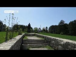 HET podržao proljećnu akciju uređenja užeg centra Nevesinja (VIDEO)