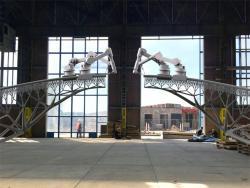 Holanđani grade most pomoću 3D štampača (VIDEO)
