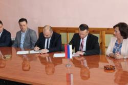 Višegrad: Potpisan ugovor o zamjeni nepokretnosti