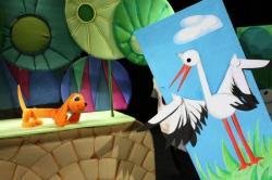 Trebinje: Predstavom 'Tužni psić' završen  Međunarodni festival zabavljača za djecu
