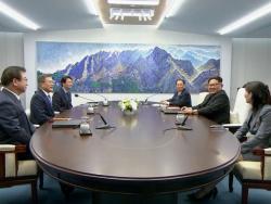 Nova era: Kraj rata, Koreje dogovorile denuklearizaciju!