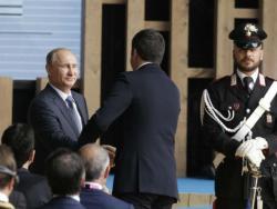 Политико: Путинови најбољи