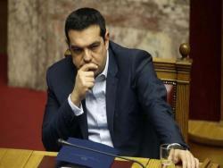 GRČKA: Kriminal je ono što nam je MMF uradio