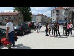 Nevesinjci na pokloničkom putovanju do Ostroga (VIDEO)