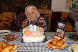 Najstarija Nevesinjka proslavila 99. rođendan (FOTO)