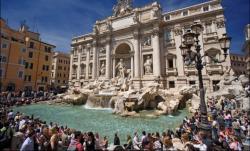 Znate li šta se događa sa novčićima iz najpoznatije svjetske fontane?