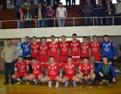 Rukometna juniorska reprezentacija Srbije u Nevesinju i Trebinju