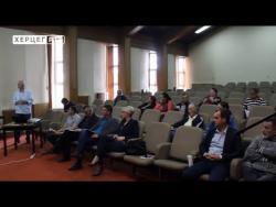 Predstavljeni novi pravilnici poljoprivrednim proizvođačima u Nevesinju (VIDEO)
