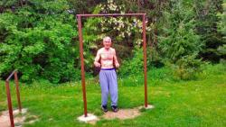 Bilećanin Vlado Kašiković sa 68 godina vježba kao mladić