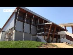 Uskoro počinje druga faza rekonstrukcije Sportske dvorane u Nevesinju (VIDEO)