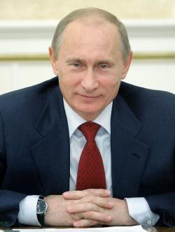 Inauguracija: Danas počinje Putinov četvrti mandat
