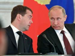 Putin izabrao novog premijera