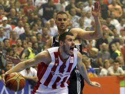 Košarkaši Zvezde šampioni Srbije nakon 17 godina